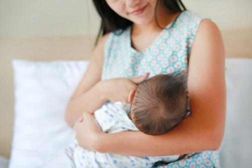 ¿Por qué es importante la lactancia materna?