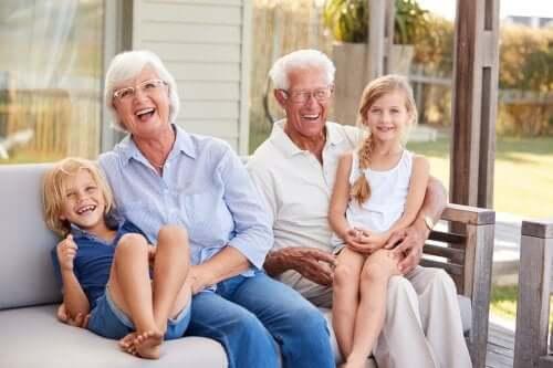Consejos sencillos para conseguir la longevidad