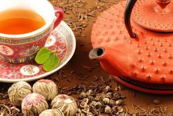 Conoce los beneficios del té rojo