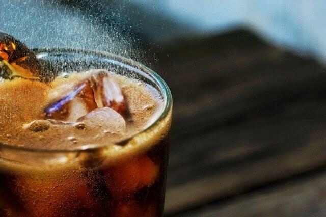 Las bebidas gaseosas y su efecto en nuestra salud