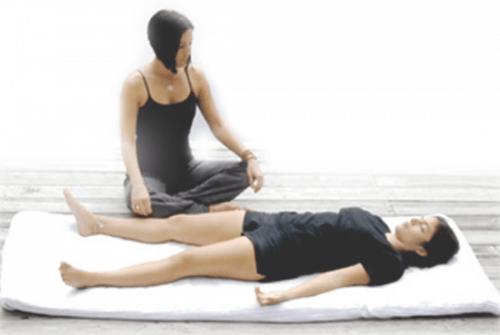 Relajación muscular