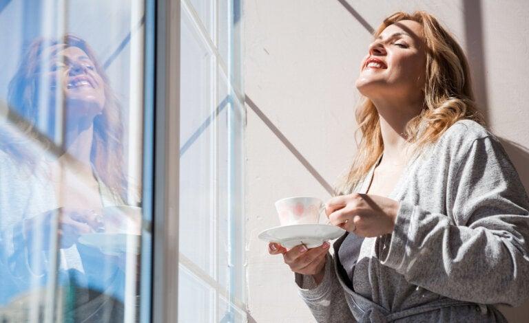 Tomar sol para ganar salud: una reflexión