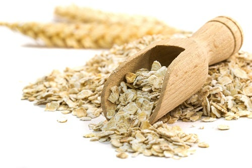 La avena puede ser consumida en formas variadas; existen muchas posibilidades de consumo.