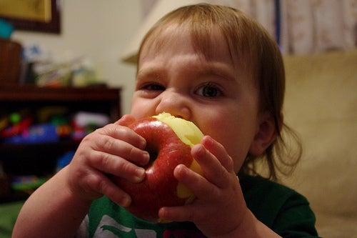 Crear hábitos saludables en nuestros hijos