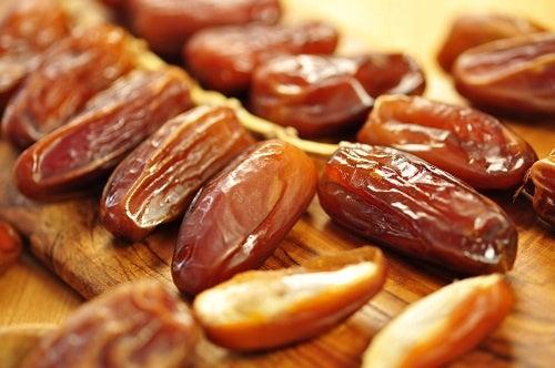 Aportan una gran variedad de minerales (como es el hierro y el magnesio), así como vitaminas (principalmente del grupo B y A).