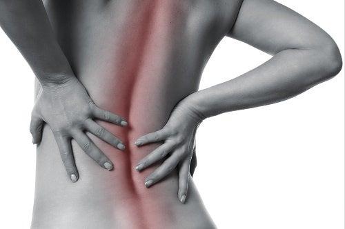 Resultado de imagen de Dolor de espalda