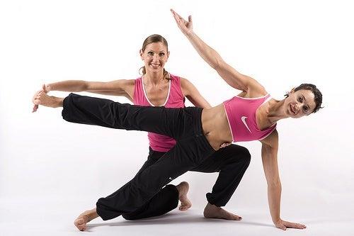 Exercícios para deixar a cintura menor