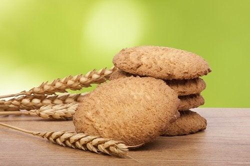 La importancia de los alimentos integrales en nuestra dieta