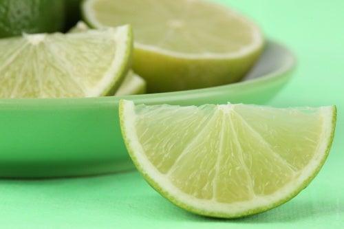 bebida de sal y limón