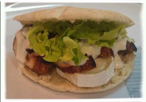 (Foto: Ainaraldo) ideas saludables para almorzar