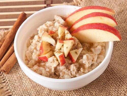 Gachas de avena: 10 recetas para desayunos sanos y deliciosos