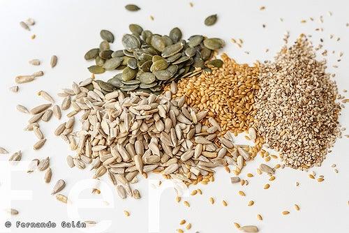cereales saludables