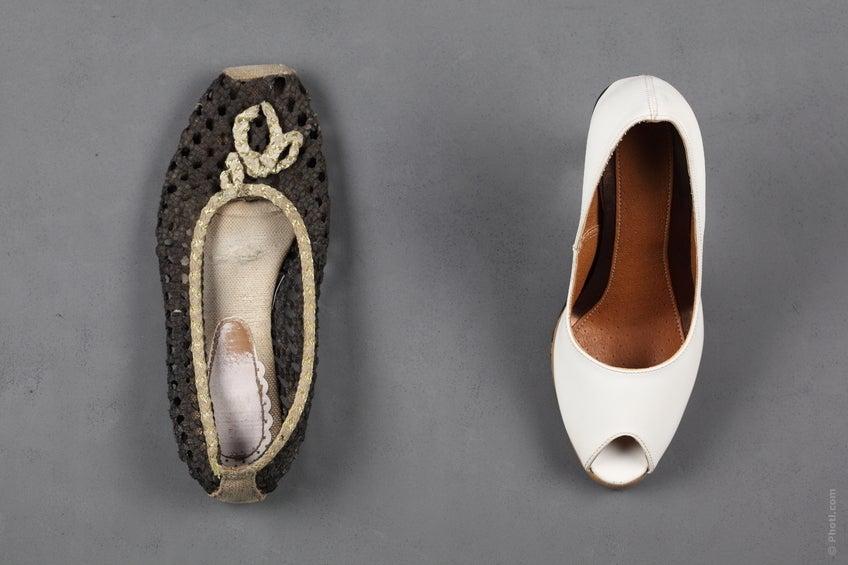 Debemos utilizar calzado cómodo para evitar las uñas encarnadas