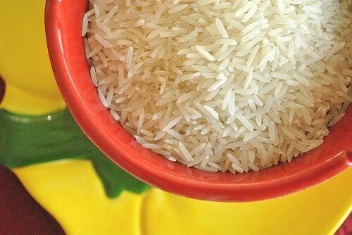 Tres deliciosas recetas con arroz