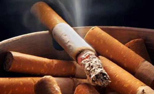 Plan para dejar de fumar