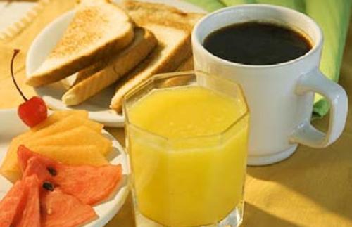 Alternativas saludables para el desayuno
