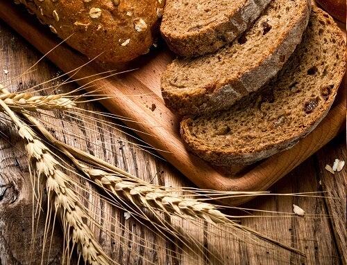 El pan integral es un producto que debe consumirse con moderación.