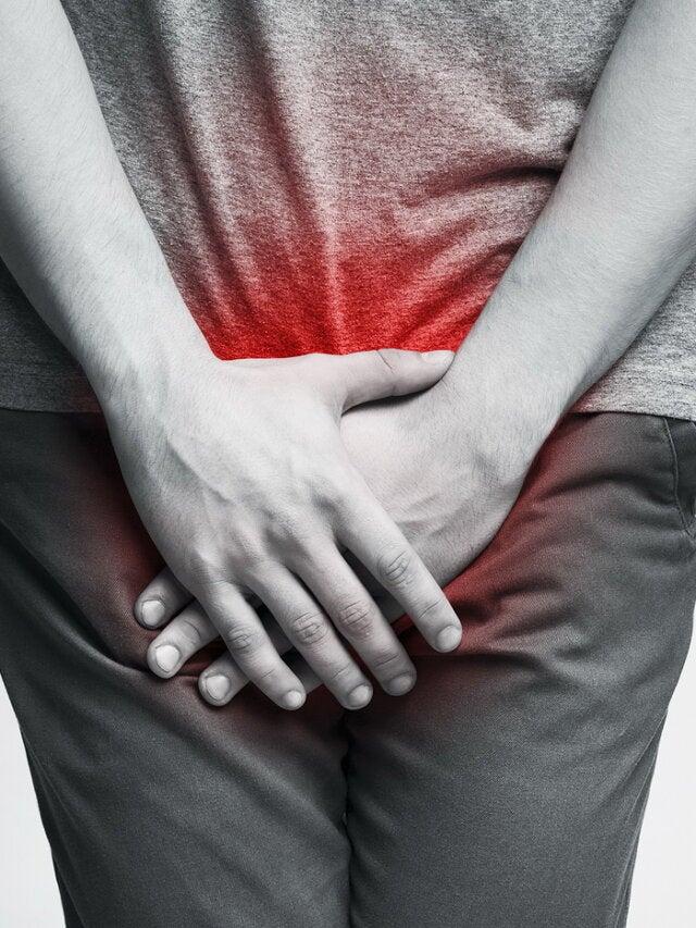 Lehet- e 18- as prosztatitis Mi a prostatitis ami befolyásolja