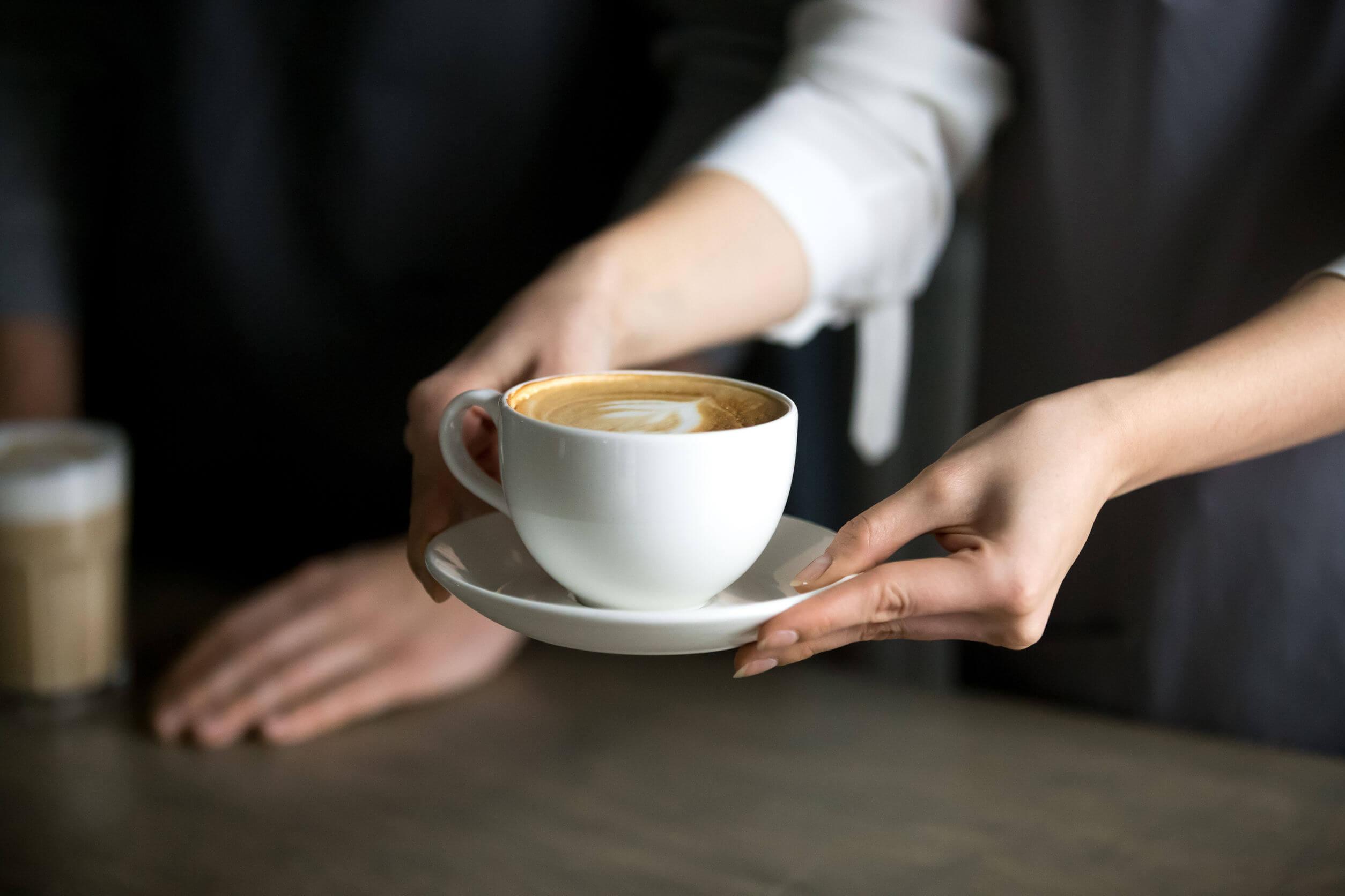 La migraña puede aparecer cuando cambia el consumo de café.