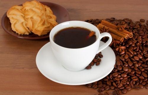 Cafeina, prohibída cuando tienes pancreatitis