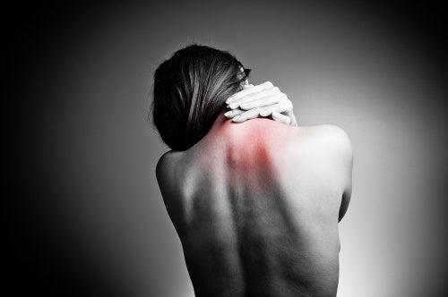 Contracturas musculares: tratamiento natural y prevención