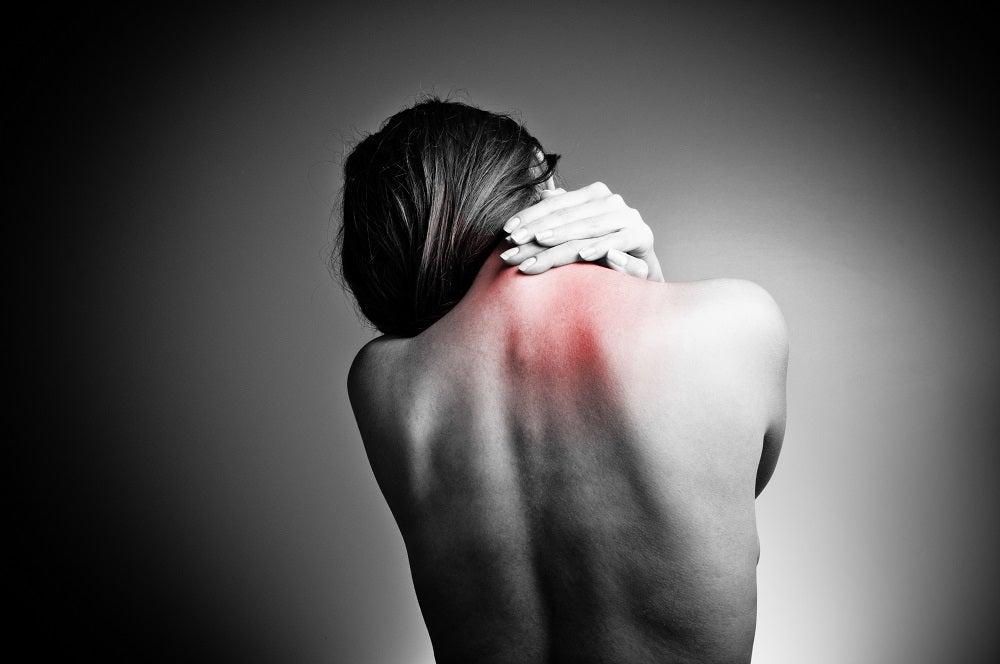 Contracturas musculares: tratamiento natural y prevención.