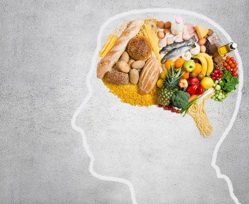 Dieta para la concentración