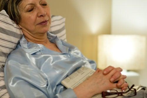 Infusiones relajantes que te ayudarán a dormir