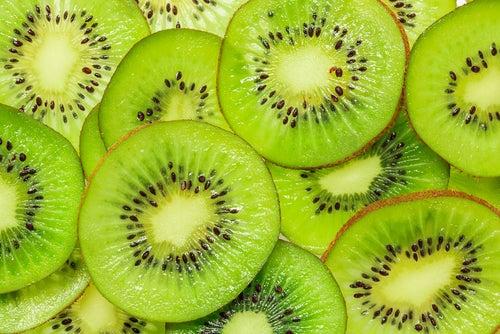 Alimentos con altos contenidos de vitamina C
