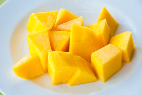 Propiedades nutritivas que aporta el mango