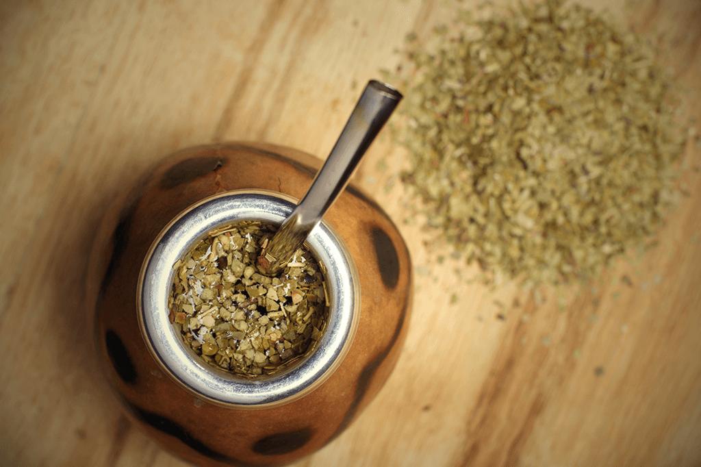 Plantas medicinales para conseguir energía: yerba mate