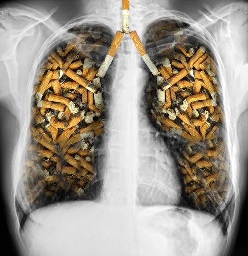 9 razones para dejar de fumar que seguro no has escuchado