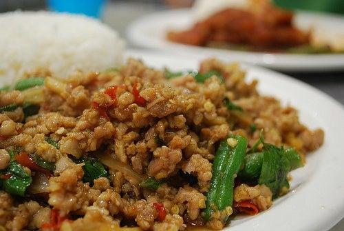 Recetas deliciosas para sustituir la carne