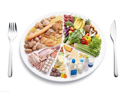 Top 10 alimentos ricos en nutrientes