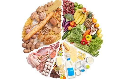 Falsos Mitos sobre la alimentación saludable