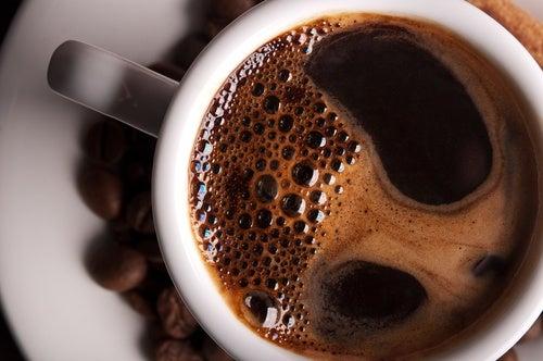 ¿Un café diario puede ser saludable?