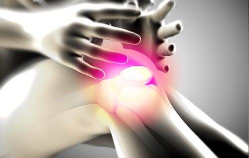 Dieta para paliar el dolor articular