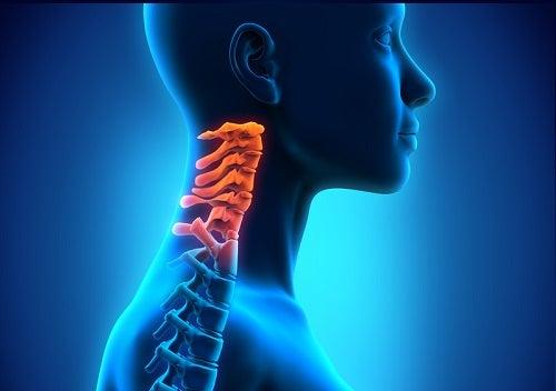 Mareos cervicales, causas y remedios