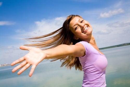 Aumenta tus momentos de felicidad con endorfinas