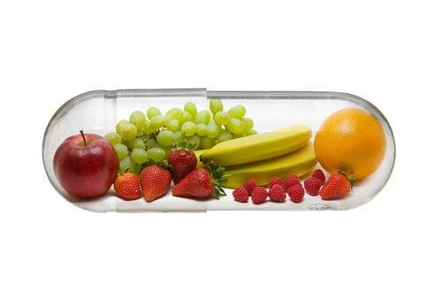 ¿Cómo saber si tu cuerpo carece de ciertas vitaminas?