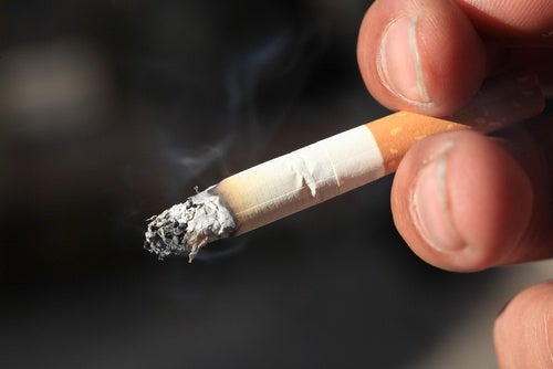 Ha dejado a fumar por shichko