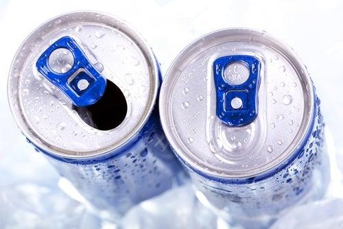 Qué sucede con tu organismo después de consumir una bebida energética