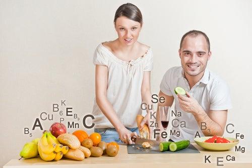 Vitamina D imprescindible para nuestro organismo