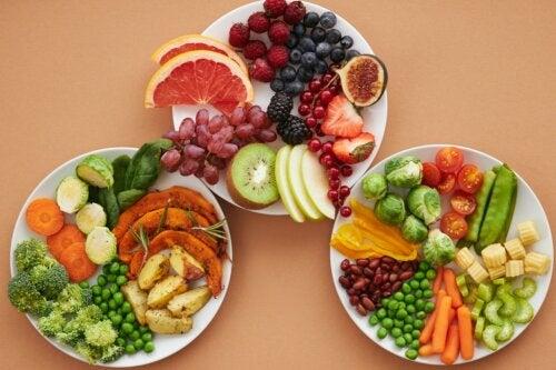 10 alimentos con efecto diurético