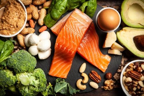 Hipotiroidismo: ¿cómo cuidar tu tiroides con la dieta?