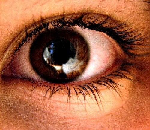 pupila dilatada a causa de la ansiedad