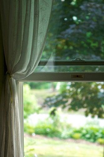 ventana abierta Chiot's Run
