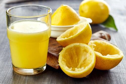 La dieta del limón: ¿es efectiva?