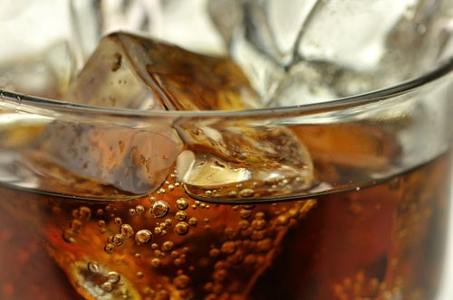 diabetes y refrescos dietéticos