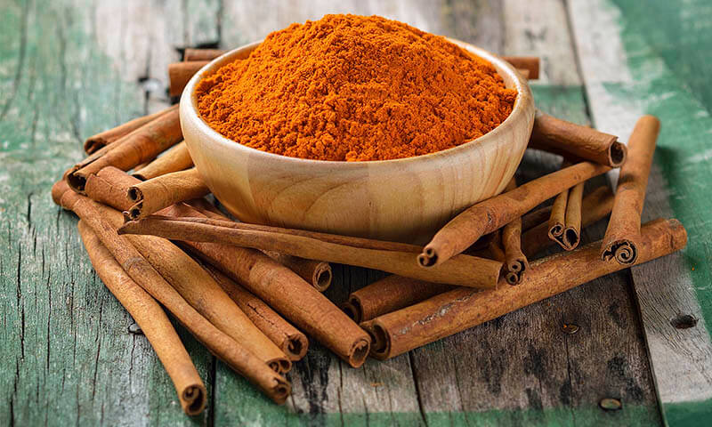 cinnamon- science-backed spice remedies